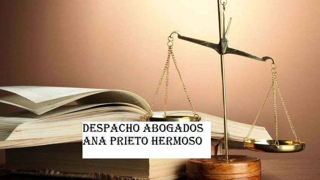 Tel fono 958 520 845 web for Despacho de abogados